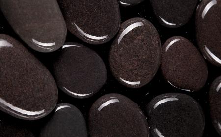 Spa stones Stock Photo - 18980924