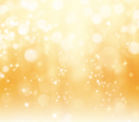 Blur shimmering abstract background in Christmas mood