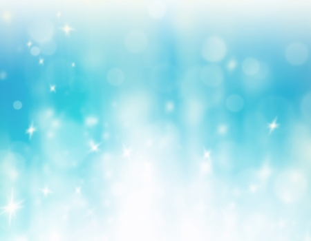 spot lights: Shimmering blur spot lights on abstract background Stock Photo