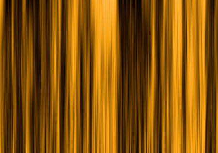 Theater or cinema dark gold curtain texture photo