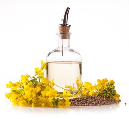 Ripe oil
