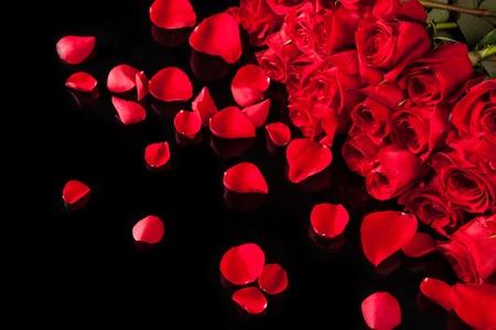 rozen bloesems