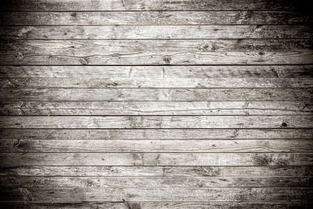 Close up of old wooden fence planks, copyspace for text or product placement 版權商用圖片