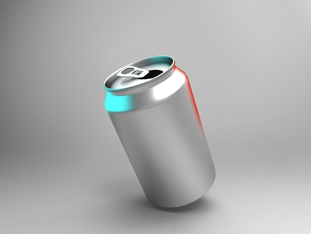 the beverage can photo