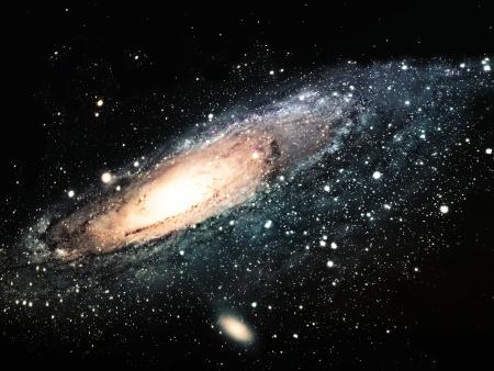 universum: Die Spiralgalaxie