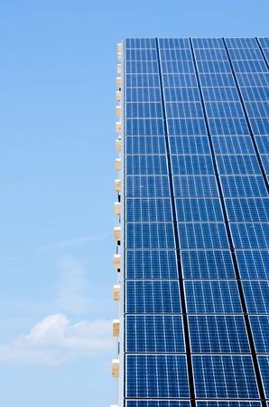 solar panels Stock Photo - 11440121