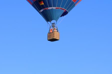 hot air balloon photo