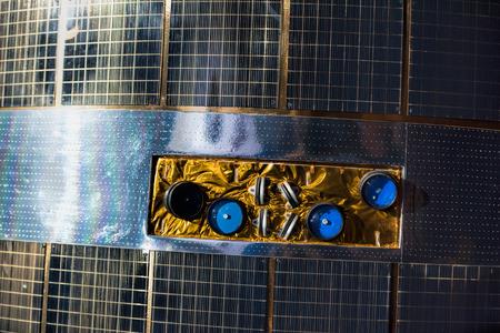 satellites: satellites