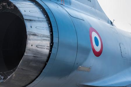 engine: aircraft engine