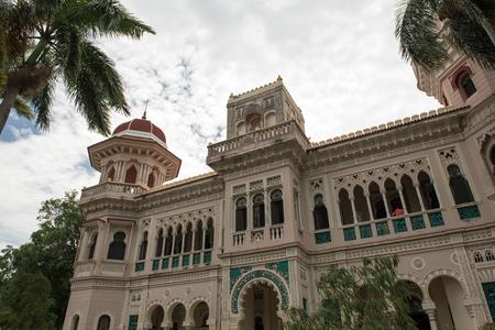 Cienfuegos in Cuba Stock Photo - 83413691