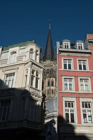 Aix la Chapelle