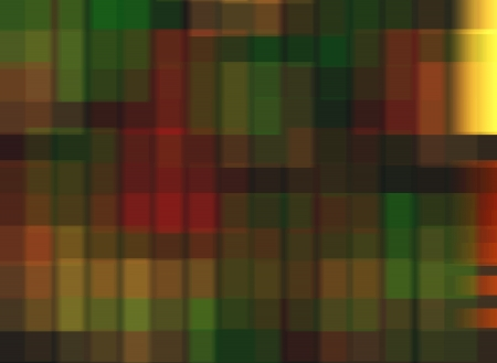 Colour full square Abstract Background Stock Photo - 19014059
