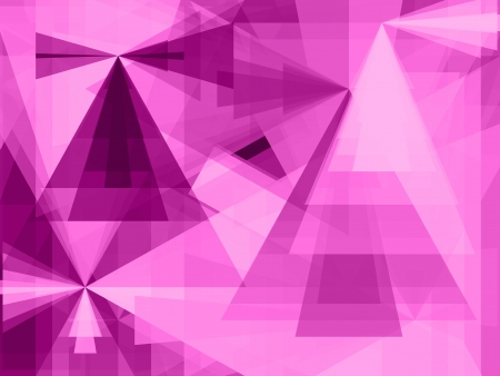 Colour full shape Abstract Background Stock Photo - 19014065