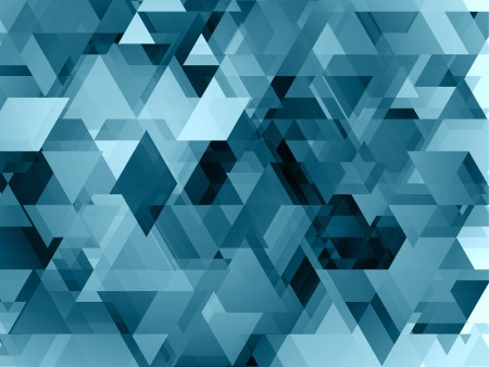 Colour full shape Abstract Background Stock Photo - 19014097