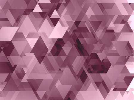 Colour full shape Abstract Background