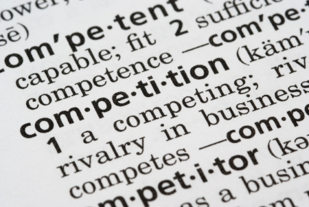 defined: Competition Defined