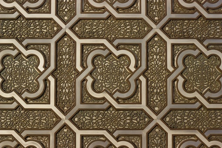 oriental pattern Stock Photo - 12653667