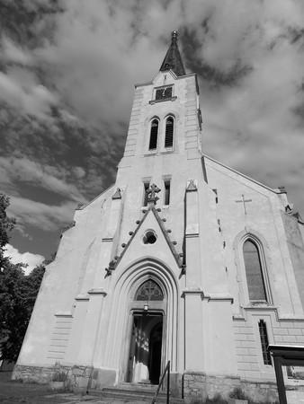 Eglise Banque d'images - 63393335