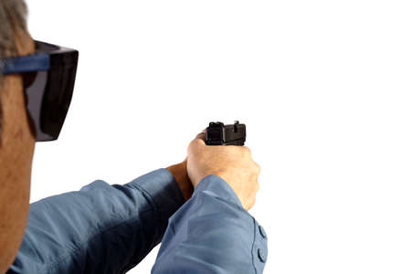 enforcement: Law Enforcement Firearm Handgun Weapon Training