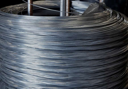 bails: Steel Wire Roll for Bailing Recycling Center