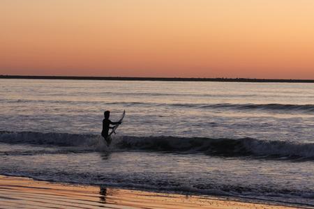 surfer 写真素材