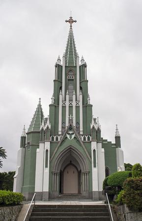 church 写真素材