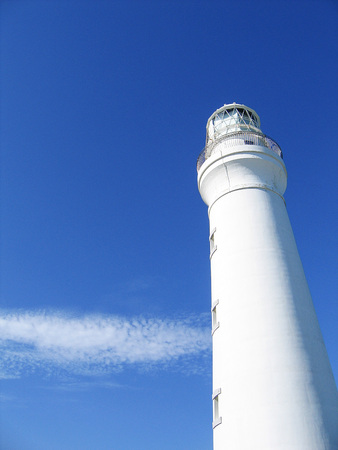 margen: Lighthouse