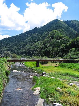 川 写真素材