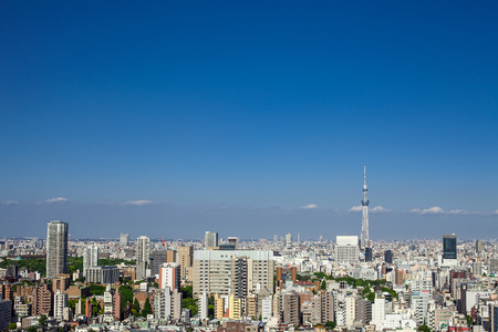 東京スカイツリー 写真素材 - 83543737