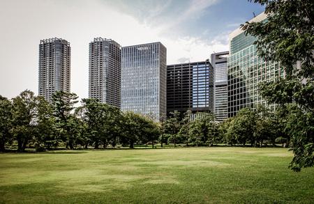 公園 写真素材 - 100411309