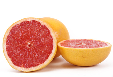 citric: grapefruit