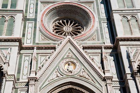 Basilica di Santa Maria del Fiore  Stock Photo - 7783452