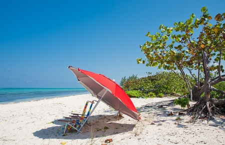 Barkers National Park, Grand Cayman Island photo