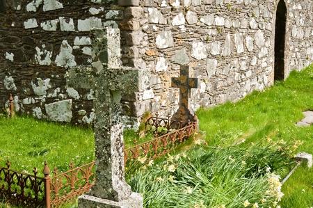 parish: Kildalton parish church