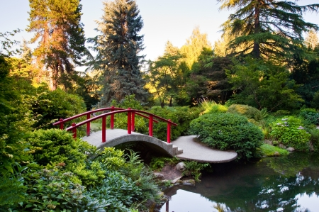 Kubota Garden in Seattle WA