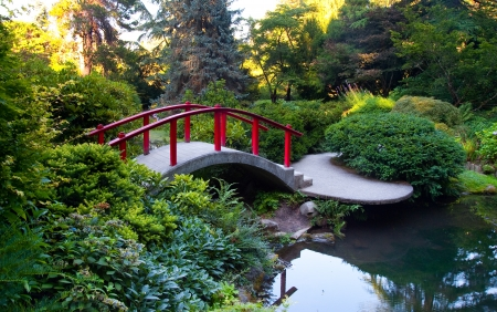 Kubota Garden in Seattle WA Stock Photo - 14964730