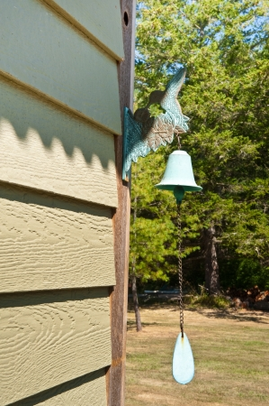 Wind chimes Stock Photo - 17082515