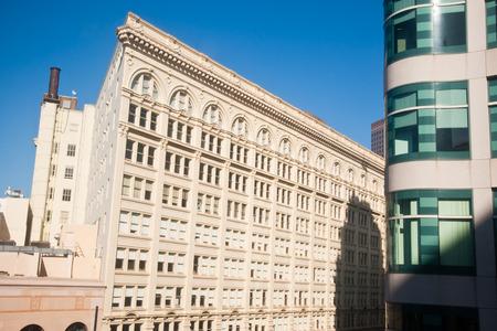 Building in San Francisco, CA