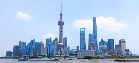 perl: shanghai the bund perl tower