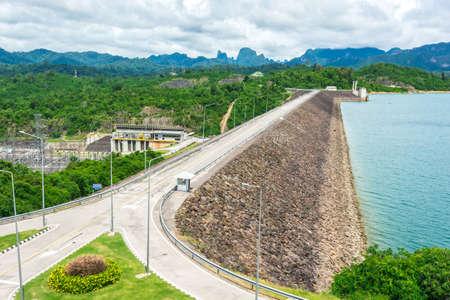 barrage: Roadside barrage