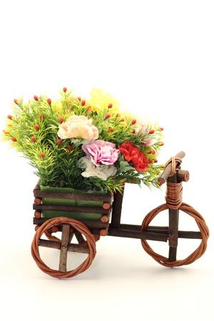 Bicycle Handicraft