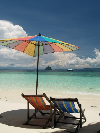 koh khai nok, thailand photo