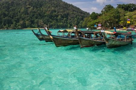 koh surin, thailand