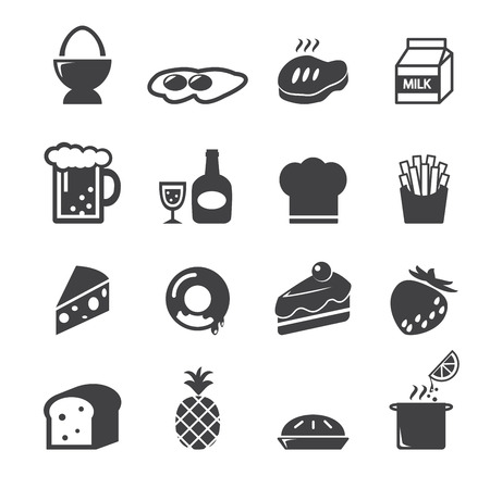 food icon 2 Vector