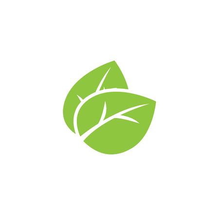 vegetate: leaf icon