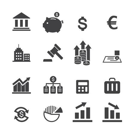 finance icons: finance icon