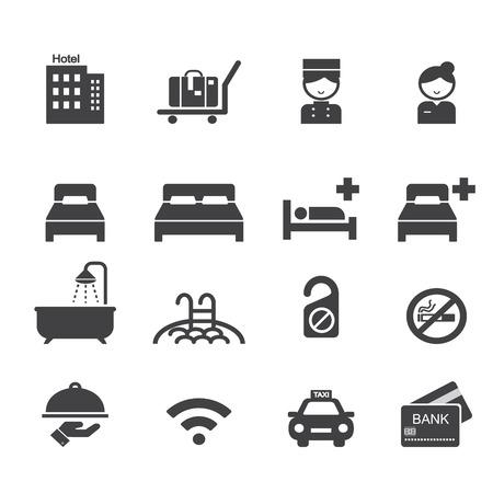 service: hotel icon