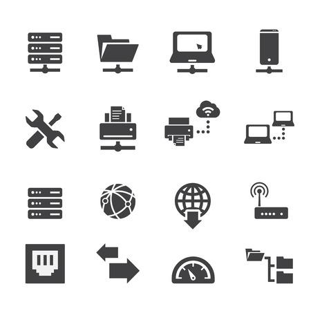 server technology: server icon