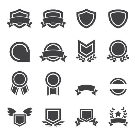 emblem icon Vector