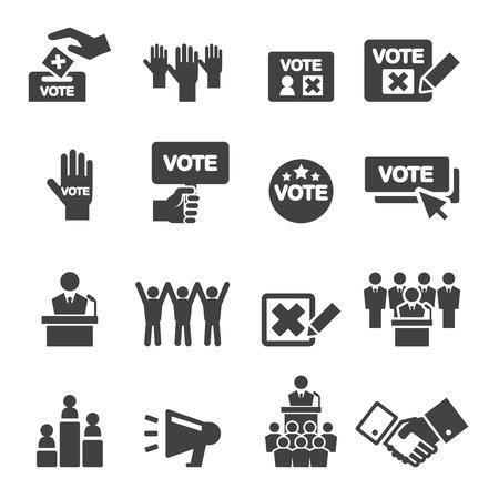 democracy icon